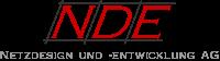 NDE Netzdesign und -entwicklung AG